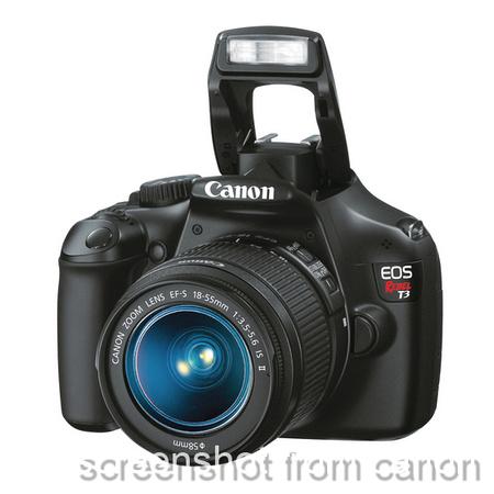Canon T3 Kit