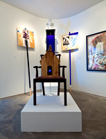 Colton & Farb Gallery - Angelbert Metoyer 2011