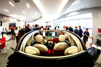 Helfman Fiat Architects + Designers Event