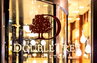 DoubleTree by Hilton-Downtown