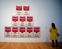 Andy Warhol - The Last Decade