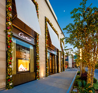 Preview - Cartier Boutique - Holiday 18Nov2015