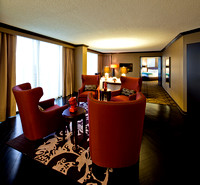 Double Tree Presidential Suite - Retouched