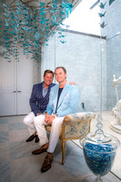 Andy+Brian Summer Soiree 2014