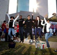Houston Aids Walk 2010-7