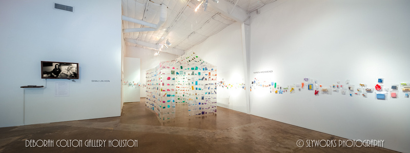 Deborah Colton Gallery, Houston