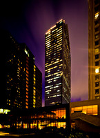 Doubletree Hotel-Downtown Houston