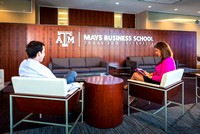 Texas A&M Mays Business School
