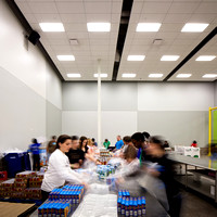 The Houston Food Bank